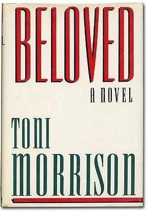 Beloved di Toni Morrison
